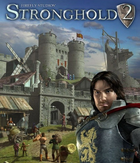 Crusader stronghold патч 1 1 скачать Скачать Stronghold 2 1.1.